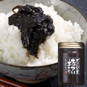 のり佃煮(黒ちりめん)